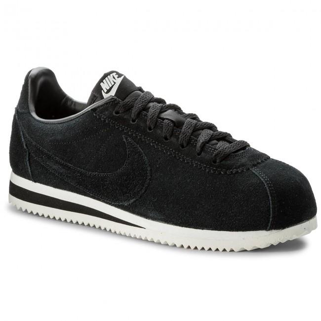 newest collection 485fc 1b941 Shoes NIKE - Classic Cortez Se 902801 004 Black/Black/Summit White