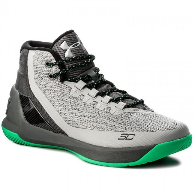 Shoes UNDER ARMOUR - Ua Curry 3 1269279