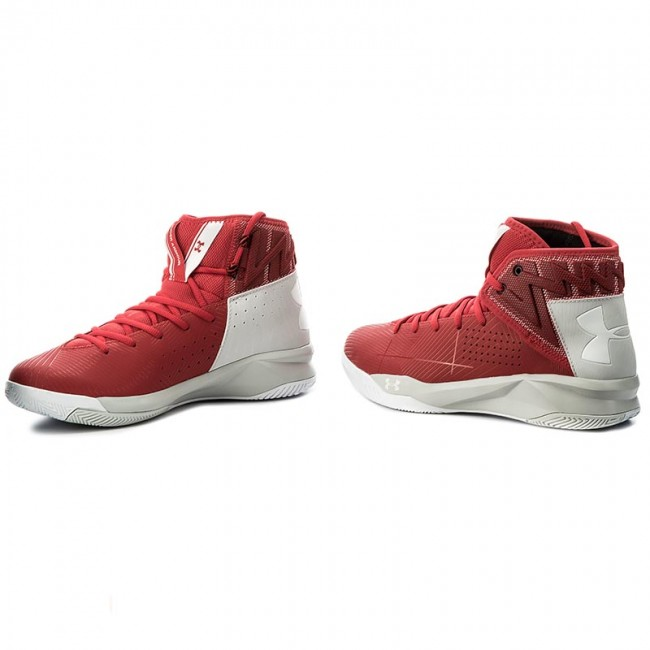 on sale 51114 7c9a5 Shoes UNDER ARMOUR - Ua Rocket 2 1286385-600 Red/Ele/Wht