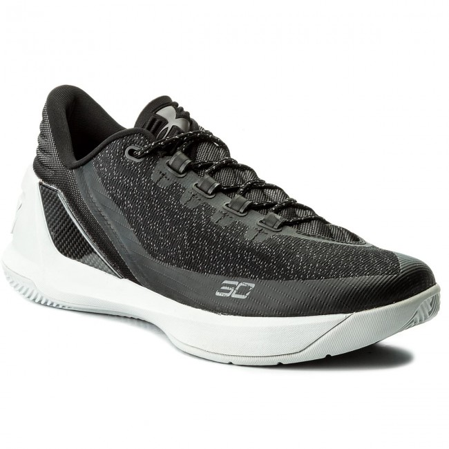 Shoes UNDER ARMOUR - Ua Curry 3 Low