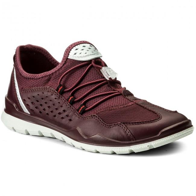 ECCO Sport Lynx (BordeauxBordeaux) Women's Walking Shoes