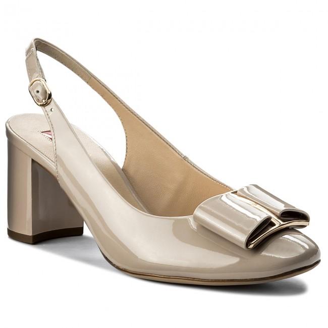 Sandals HÖGL - 5-105185 Cotton 0800