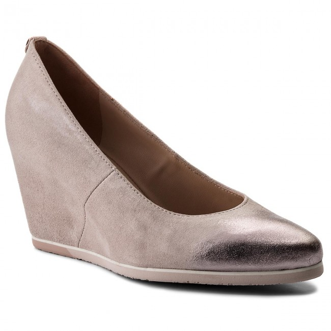 Shoes HÖGL - 5-105407 Rose 4700