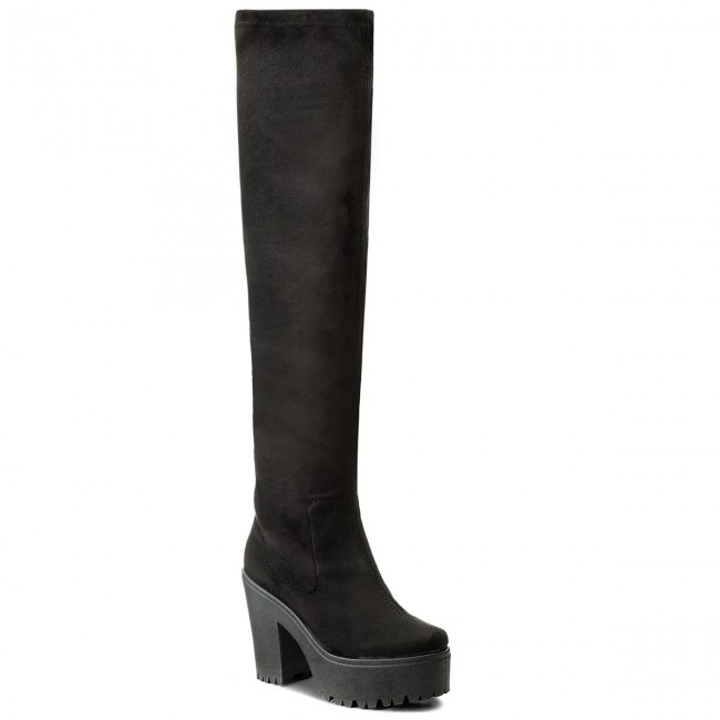 Over-Knee Boots ALTERCORE - Michael Black P