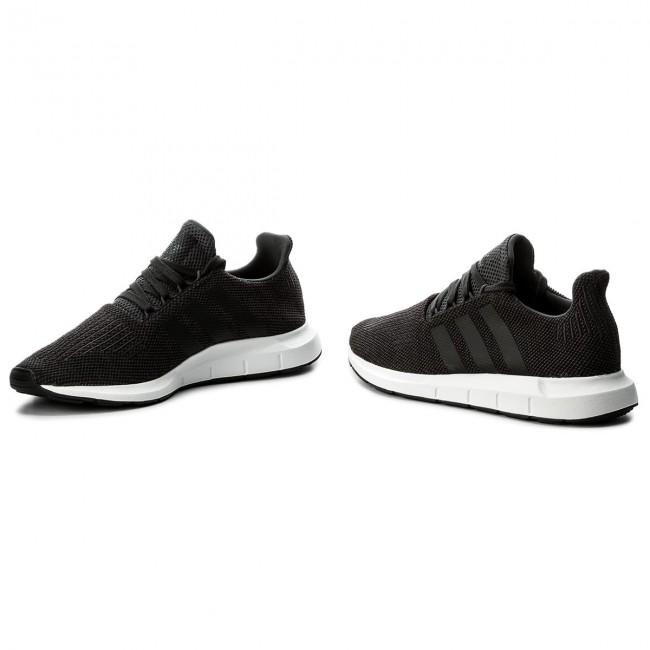 Shoes adidas Swift Run CQ2114 CarbonCblackMgreyh