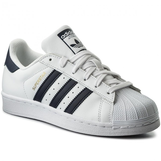 brand new 3744a abed5 Shoes adidas - Superstar CM8082 Ftwwht/Conavy/Ftwwht