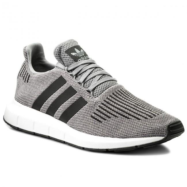 Shoes adidas - Swift Run CQ2115 Grethr/Cblack/Mgreyh