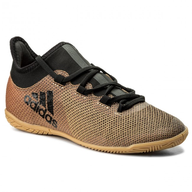 Shoes adidas - X Tango 17.3. In J CP9033 Tagome/Cblack/Solred