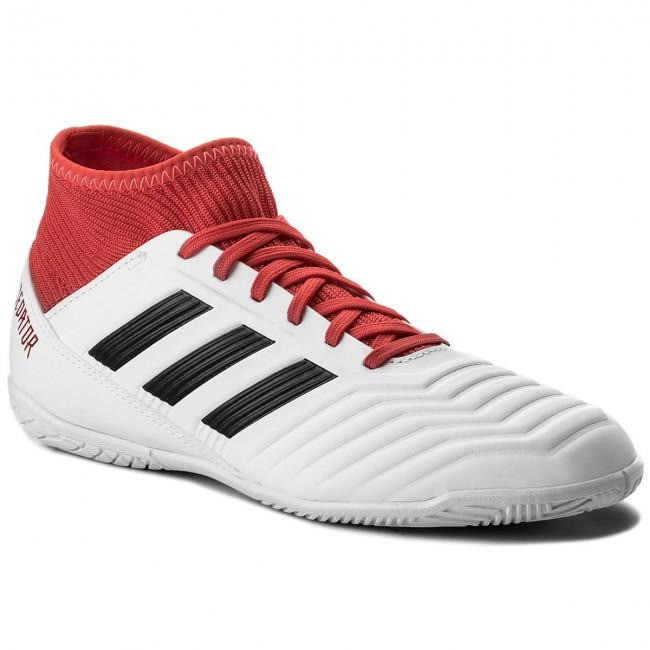 Shoes adidas Predator Tango 18.3 In J CP9073 FtwwhtCblackReacor