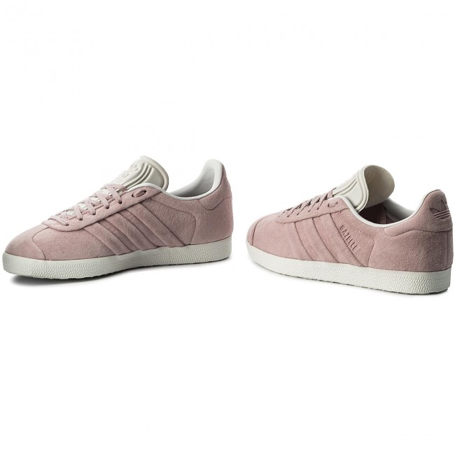 36633b58a Shoes adidas - Gazelle Stitch And Turn W BB6708 Wonpnk/Wonpnk/Ftwwht