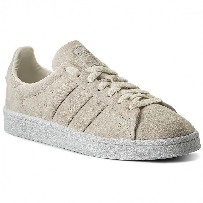 Shoes adidas Campus Stitch And Turn BB6744 CwhiteCwhiteFtwwht
