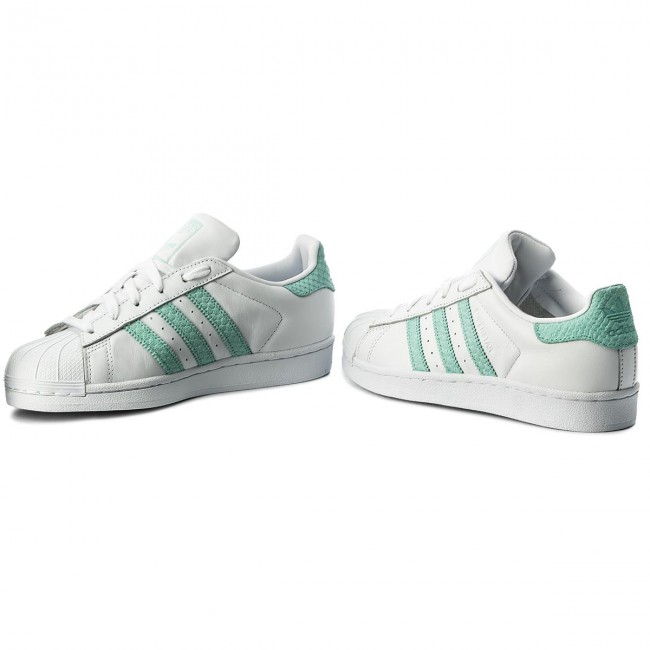 the best attitude c4604 3ca1d Shoes adidas - Superstar W CG5461 Ftwwht/Supcol/Owhite