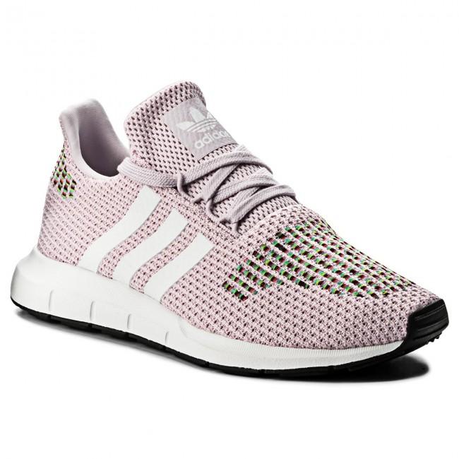 adidas swift run donna's pink