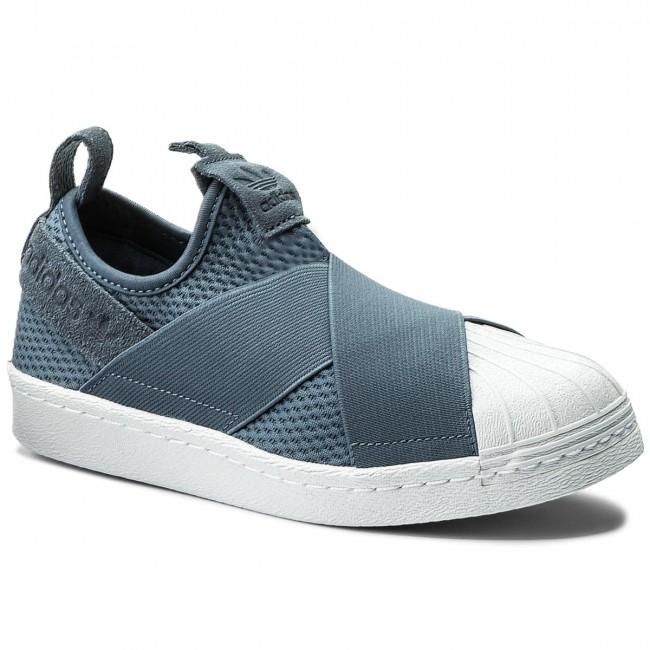 adidas scarpe superstar slipon