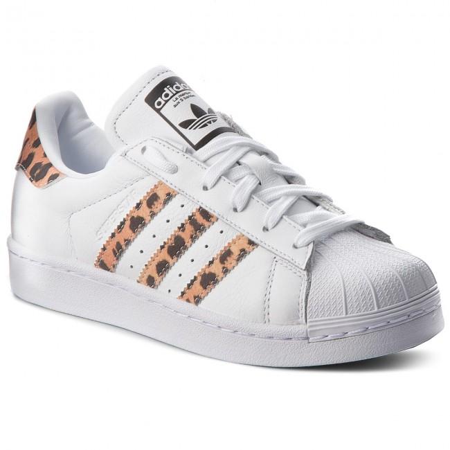 Shoes adidas - Superstar W CQ2514 Ftwwht/Supcol/Cblack