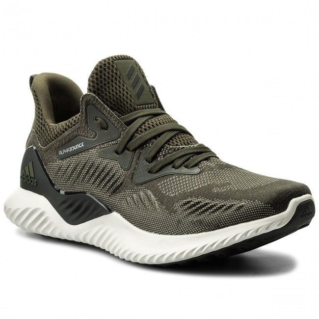 Shoes adidas Alphabounce Beyond BW1247 NgtcarCblackTecbei