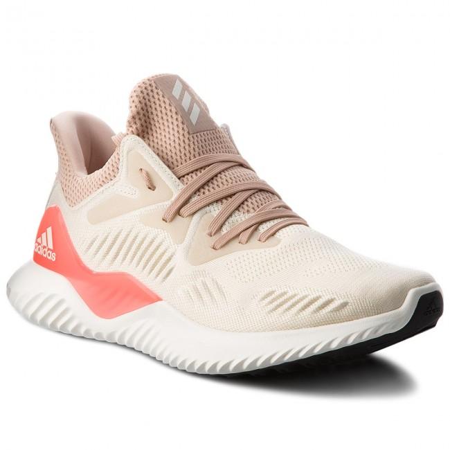 Shoes adidas Alphabounce Beyond M CG4763 LinenCwhiteAshpea