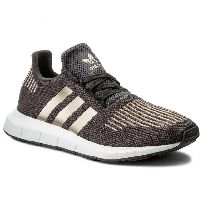 Shoes adidas Swift Run J CQ2598 GrefivCoppmtFtwwht