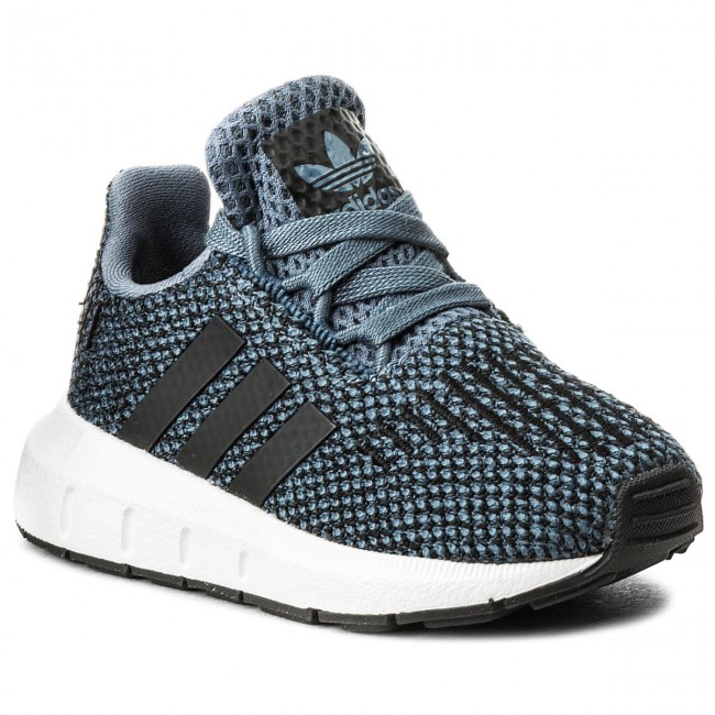 Shoes Swift Laced Run Adidas Cq2710 I Rawstecblackcblack XkuiOPTZ