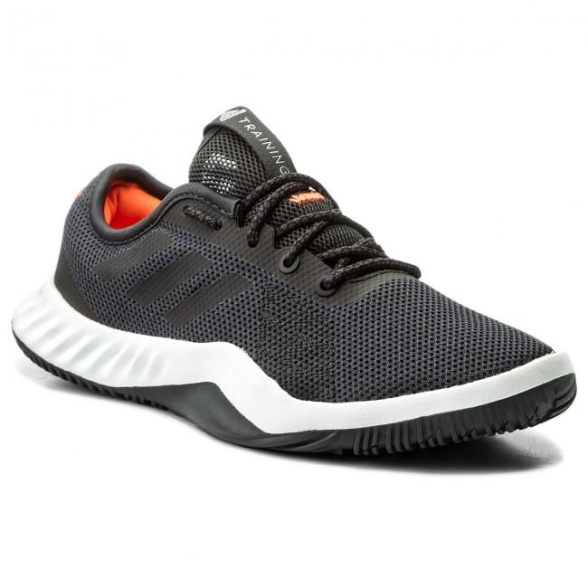 pañuelo Carnicero Ofensa  Shoes adidas - CrazyTrain Lt W CG3496 Cblack/Carbon/Hireor - Fitness -  Sports shoes - Women's shoes | efootwear.eu