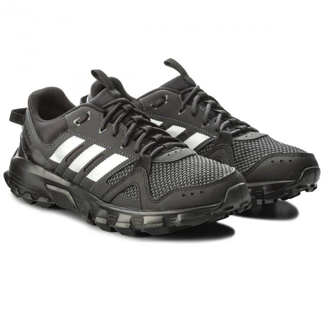 Choosing Trail Running Shoes