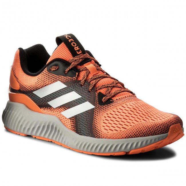 pedal Aprovechar Río arriba  Shoes adidas - Aerobounce St M CG4616 Sorang/Cblack/Grefiv - Indoor -  Running shoes - Sports shoes - Men's shoes | efootwear.eu