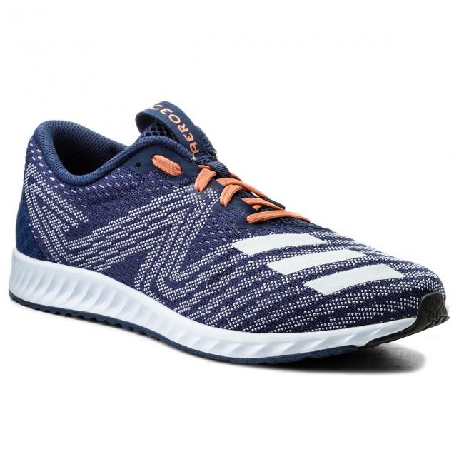 mejor amado precio bajo estilos de moda Shoes adidas - Aerobounce Pr W CG4647 Aerblu/Aerblu/Nobind ...
