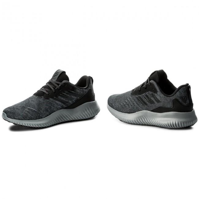 Triplicar Expulsar a carbón  Shoes adidas - Alphabounce Rc M CG5127 Cblack/Carbon/Grefiv - Indoor -  Running shoes - Sports shoes - Men's shoes | efootwear.eu
