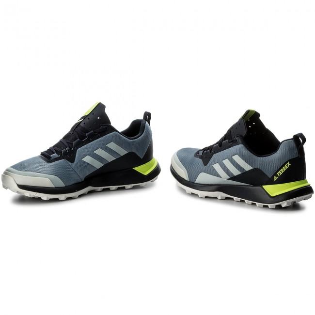 Shoes adidas Terrex Cmtk CM7631 RawsteGreoneOrange