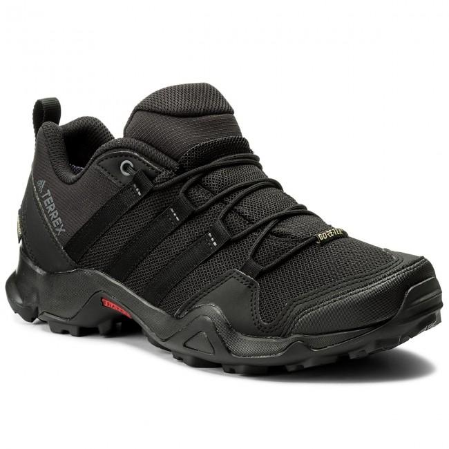 Shoes adidas - Terrex AX2R GTX GORE-TEX CM7715 Cblack/Cblack/Grefiv