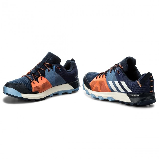 Shoes adidas Kanadia 8.1 Tr M CP9312 ConavyOwhiteAshblu