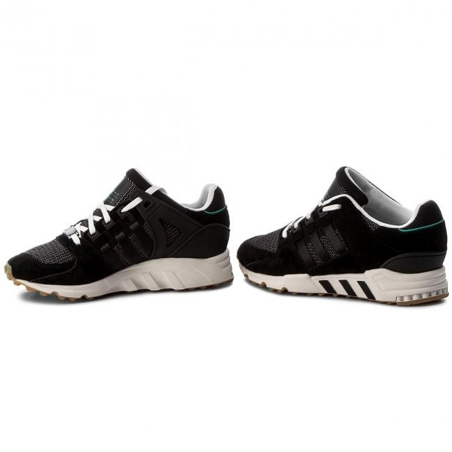 Shoes adidas Eqt Support Rf W CQ2172 CblackCblackSubgrn