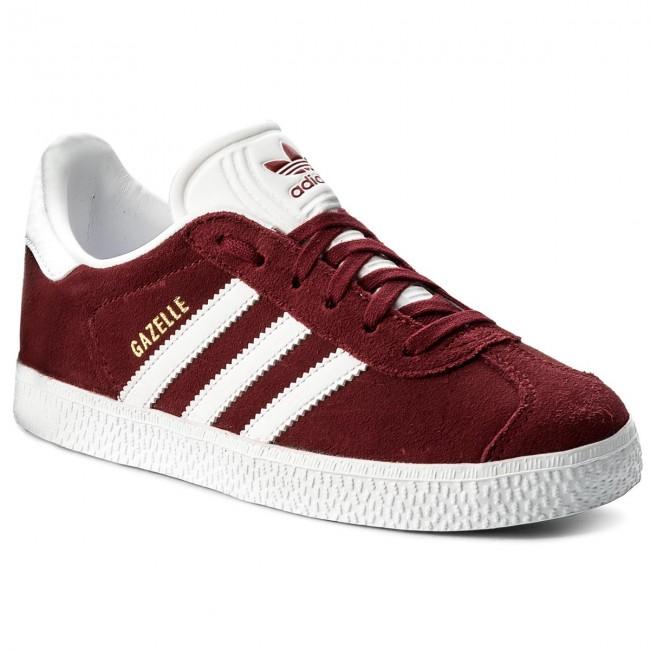 adidas Gazelle I  Shoes Maroon Kids