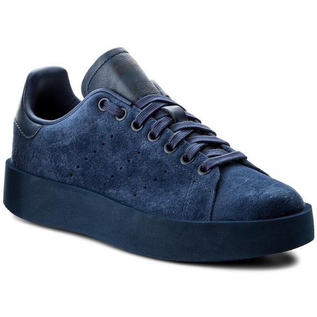 Shoes adidas - Stan Smith Bold W DA8653
