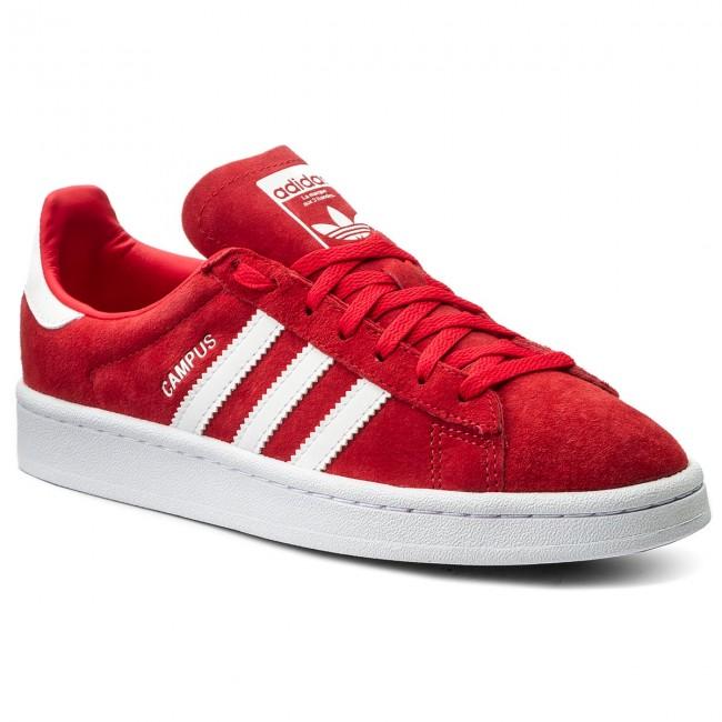 Shoes adidas - Campus W DB1018 Rayred