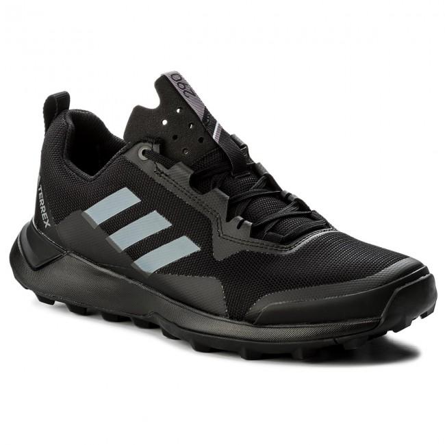 Shoes adidas Terrex Cmtk S80873 CblackFtwwhtGrethr