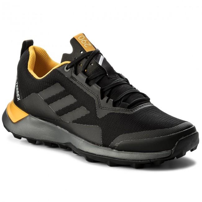 Shoes adidas - Terrex Cmtk S80874 Cblack/Grefiv/Gretwo