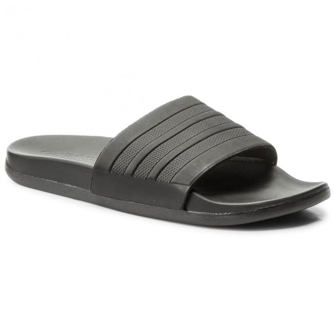 Slides adidas adilette CF+ Mono S82137 CblackCblack