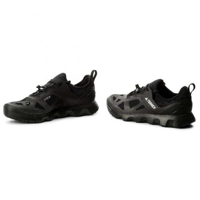 nowe promocje o rozsądnej cenie trampki Shoes adidas - Terrex Cc Voyager Aqua CM7539 Cblack/Cblack/Cblack