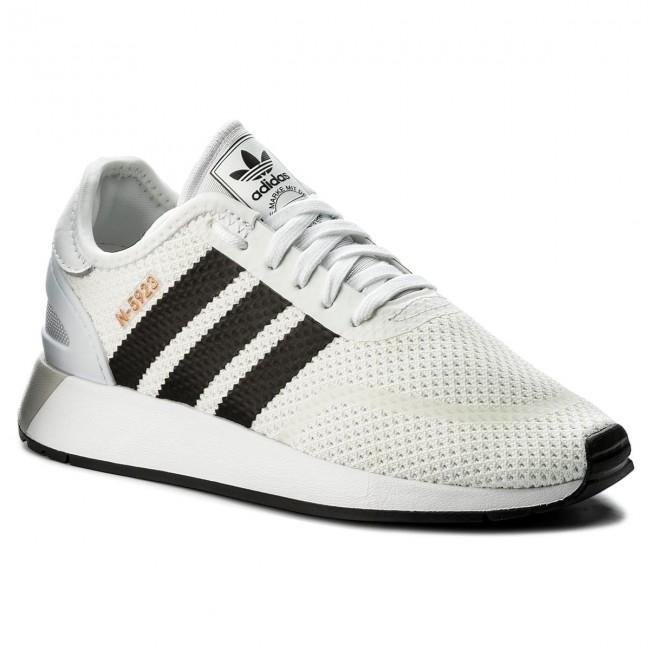 Shoes adidas N 5923 AH2159 FtwhtCblackGreone