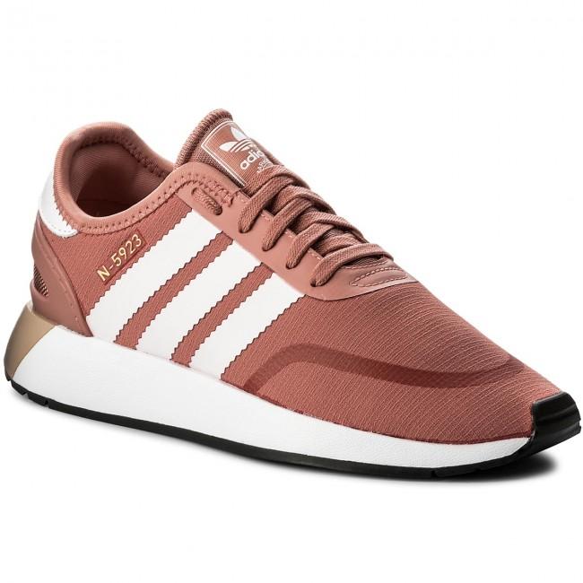 Shoes adidas - N-5923 W AQ0267 Ashpnk/Ftwwht/Ftwwht