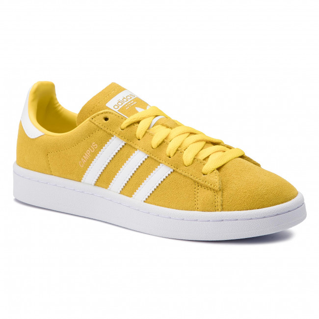 Shoes adidas - Campus J BC0723 Yellow