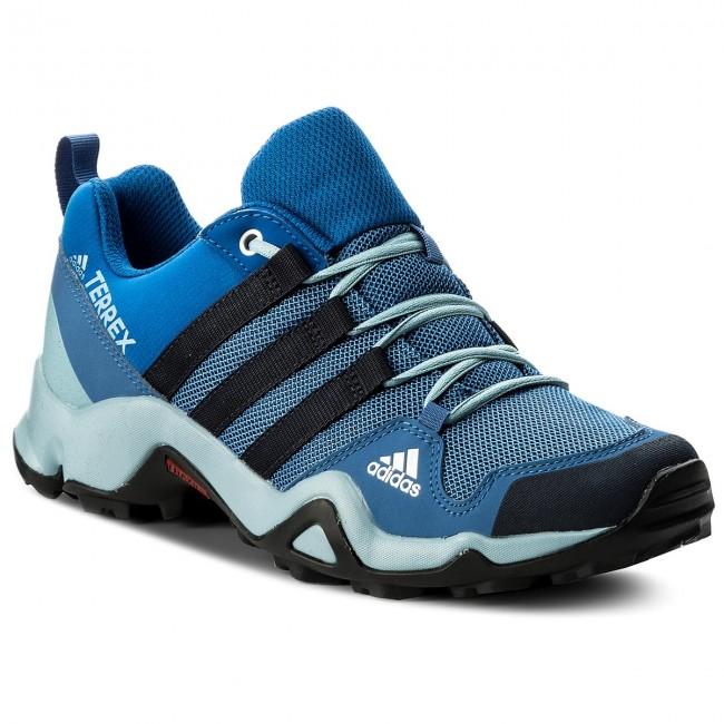 Shoes adidas Terrex Ax2r K CM7677 TraroyIntnavyAshgre