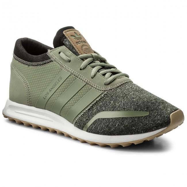 détaillant en ligne 87903 12cb2 Shoes adidas - Los Angeles CQ2263 Greone/Greone/Greone