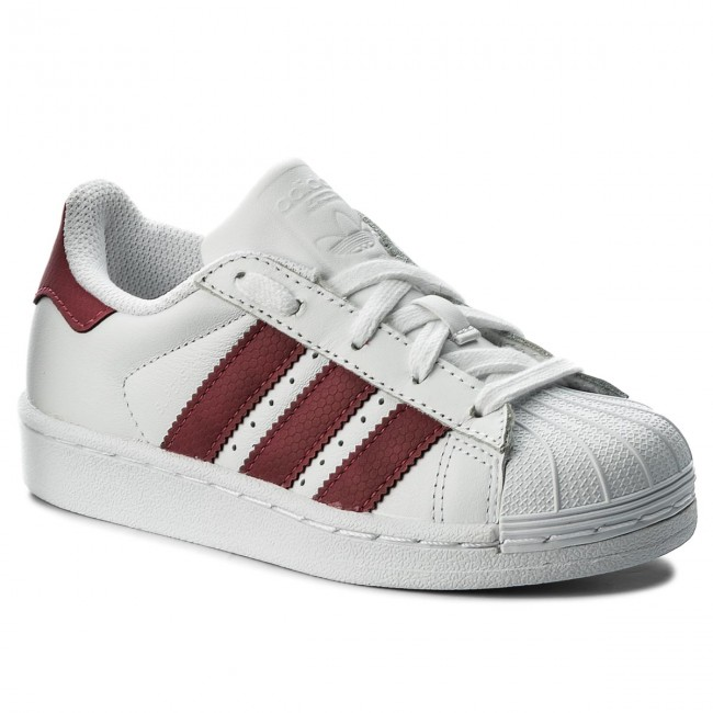 buy popular 688e7 84a88 Shoes adidas - Superstar C CQ2723 Ftwwht/Ftwwht/Cblack