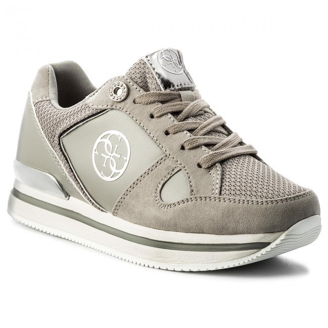 Sneakers GUESS - Dameon2 FLDM21 FAL12
