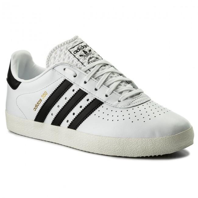 Shoes adidas - 350 CQ2780 Ftwwht/Cblack/Owhite
