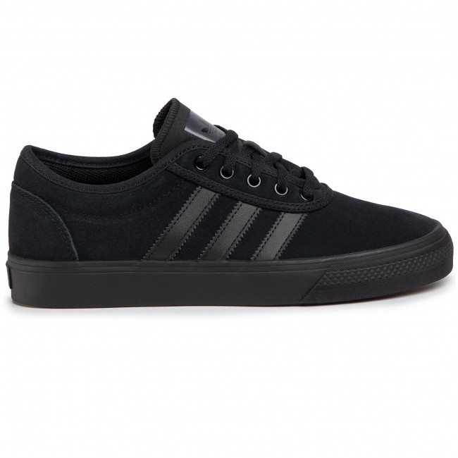 Shoes adidas - adi-ease BY4027 Cblack