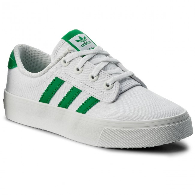 Shoes adidas Kiel CQ1091 FtwwhtGreenFtwwht