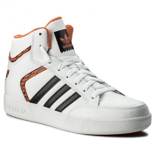 Shoes adidas - Varial Mid CQ1148 Ftwwht/Carbon/Traora